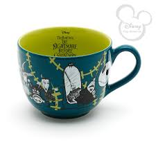 buy disney store the nightmare before cappuccino mug