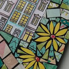 town houses stamps jaine drake basement studio