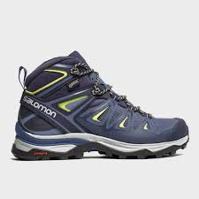 womens walking boots sale salomon the quest 4d 2 tex hiking boot womens navy