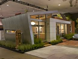 home interior ebay dwell on design modern living prefab showhouse to be auctioned