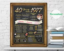 40th anniversary gifts for parents 60th anniversary gift for parents 60th wedding anniversary