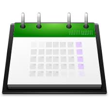 telecharger icone bureau calendrier des applications icône bureau ico png icns icônes