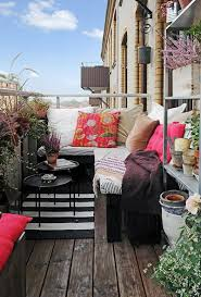 Apartment Patio Decorating Ideas by Tissly 15 Small Apartment Balcony Decorating Ideas