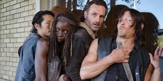 Carl Walking Dead Halloween Costume Walking Dead Renewed Season 8 Season 7