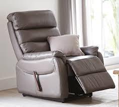 lifts leather recliners top arizona r column 24 ez way rocker