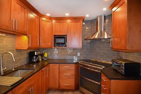 light cherry wood kitchen cabinets cherry cabinets archives kitchens