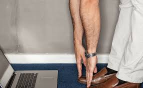 Computer Desk Stretches Computer Desk Stretches Therapies