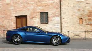 Ferrari California Light Blue - 2015 ferrari california t first drive autoweek