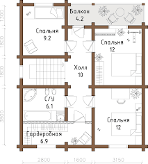 100 wooden house floor plans 100 simple house floor plans