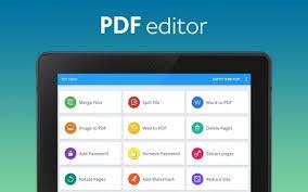 Pdf Converter Pdf Converter Pro Pdf Editor Pdf Merge Android Apps On