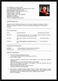 Prepare Resume Online by Prepare Resume Online Free Create Cover Letter Free Image