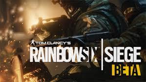 Rainbow Six Siege Starring Idris Rainbow Six Siege Is Getting An Open Beta Week Kitguru