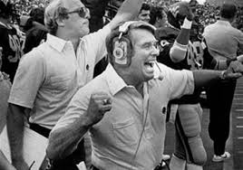 until don nehlen arrived on the scene there wasn u0027t much brawl in
