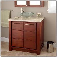 convert pedestal sink to vanity sink pedestal sink vanity cabinet glass bathroom setpedestal with