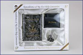 communion gift for boy communion gift boy 31065