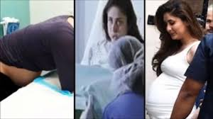 hairstyles for giving birth exclusive photos of kareena kapoor giving birth kareena kapoor