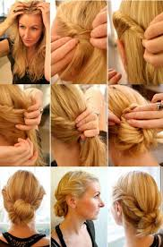 step by step twist hairstyles easy hairstyles for long hair step by step at home elegant twist