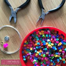 beads charm bracelet images Craftaholics anonymous perler bead charm bracelets jpg