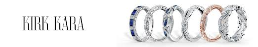 kirk kara wedding band kirk kara wedding bands shop now authorized retailer the