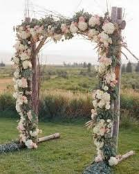 wedding arches made of tree branches how to make a wedding branch arch my real wedding