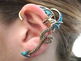 earring cuffs earring cuff best 25 ear cuffs ideas on