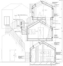 Architecture Plan Tokyo Apartment Sou Fujimoto Architects Tiny Houses Pinterest