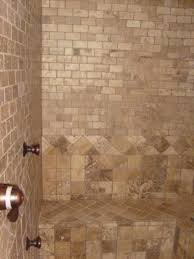 Tiled Shower Ideas For Bathrooms by Cool Tiled Shower Ideas For Small Bathrooms Pics Decoration Ideas