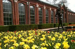 Missouri Botanical Gardens Members