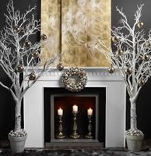 decorating idea 50 christmas mantle decoration ideas