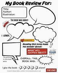 ideas of 2nd grade book report template google search magnificent
