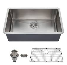 How To Replace A Drop In Kitchen Sink - best kitchen sinks reviews guides u0026 top picks 2017