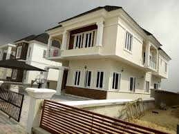 5 bedroom duplex in lekki county home evanwilliams nigeria limited