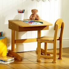 Kids Computer Desk And Chair Set by Saplings Desk And Chair 8242