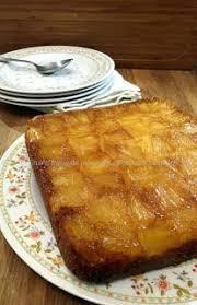 nigella u0027s pineapple upside down cake recipe riot of flavours