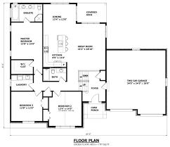 bungalow blueprints customizable house plans raised bungalow house plans stock custom