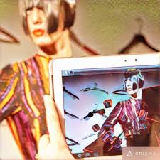 Augmented Reality Home Design Ipad by A Guide To Fashion And Augmented Reality U2014 Electric Runway