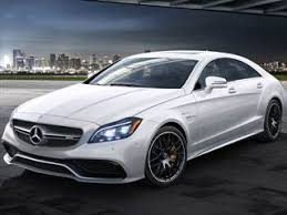 mercedes cls63 amg price 2016 mercedes cls class cls63 amg s 4matic car prices