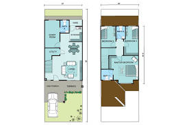 double storey floor plans malaysia property real estate big house management services