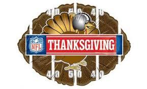 nfl thanksgiving football odds