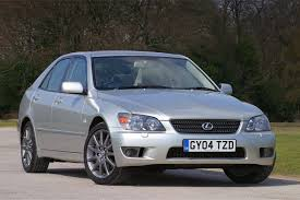 lexus se l review lexus is 1999 car review honest john