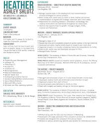 Resume Samples Marketing by 100 Creative Director Resume Samples Resume Artsy Resume