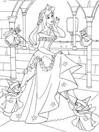 sleeping beauty coloring pages sleeping beauty coloring pages 2