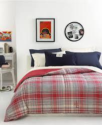Down Alternative Comforter Twin Bedroom Mesmerizing Ralph Lauren Comforter With Modern Design For