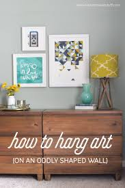how to hang art prints 212 best big wall art ideas images on pinterest decorating ideas