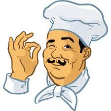 logo chef de cuisine cuisine le pe chef outil intéressant votre maison
