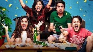 Seeking Episode 1 Cast Tvf S Inmates Is A Hilariously Version Of Friends A Review