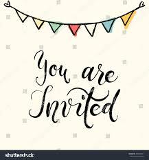 thanksgiving ceremony invitation you invited party invitation card vector stock vector 450806971