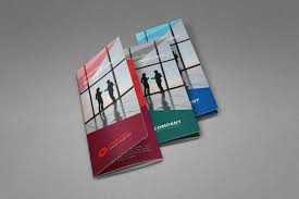 100 high quality free flyer and brochure mock ups 2018 edition