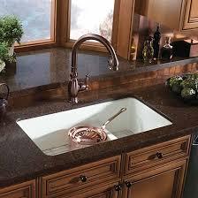 kohler smart divide undermount sink stainless kohler iron tones smart divide double bowl inset or undermount