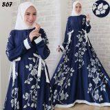 gamis modern 1000 model baju gamis terbaru 2018 busana muslim murah cantik